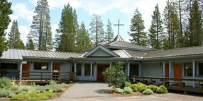 Fellowship Community Church Truckee