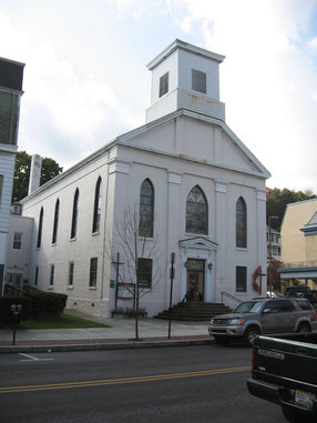 First United Methodist Church Of Tamaqua in Tamaqua,PA 18252-1917