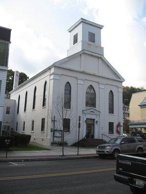 First United Methodist Church Of Tamaqua