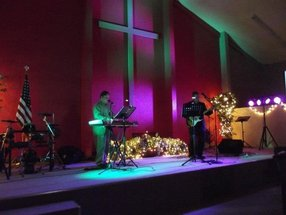 Church On The Move - Carlsbad in Carlsbad,NM 88220-5313