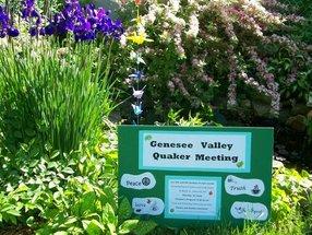 Genesee Valley Quaker Meeting