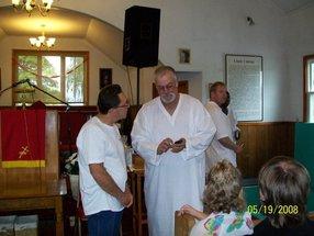 Community Christian Center Medina N.Y.
