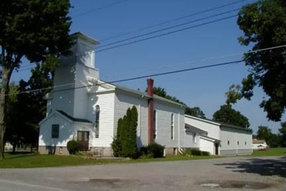Oakfield-Alabama Baptist Church in Oakfield,NY 14125-9711