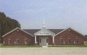 Owingsville Church of Christ