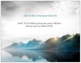 Ark of The Covenant Church in Fairfield,CA 94534