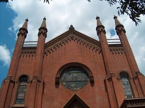 Park Slope Community Church in Brooklyn,NY 11215-3919