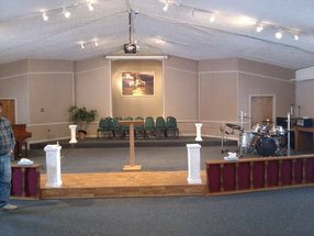 No Limits Ministry COG in Ypsilanti,MI 48198-4178