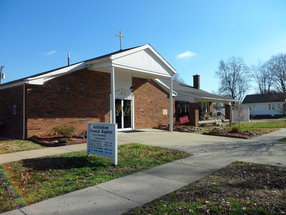 Bethlehem General Baptist Church (Vincennes)