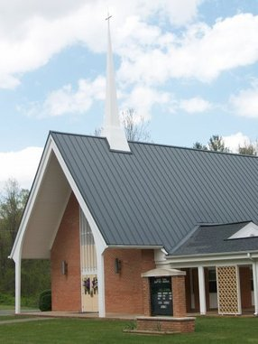 East Fork Baptist Church in Canton,NC 28716-5456