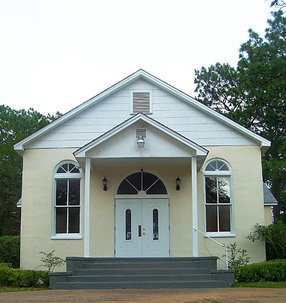 New Life Church of the Nazarene in Tallahassee,FL 32305-7303