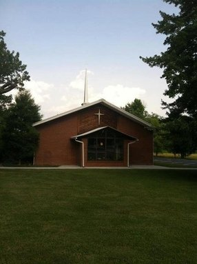 Liberty Avenue Baptist Church in Berea,KY 40403-1639