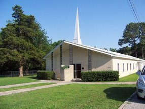 Sherwood Shores First Baptist Church in Gordonville,TX 76245-5719