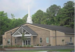 Everlasting Life Christian Church, Inc. in Garden City,GA 31408-2016