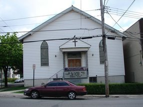 Mount Carmel African Methodist Episcopal Church in New Rochelle,NY 10801-6233