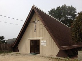 Monterey Bay Russian Christian Center in Pacific Grove,CA 93950