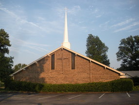 Gospel Tabernacle Baptist Church, Tullahoma, TN in Tullahoma,TN 37388-6248