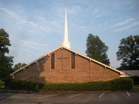 Gospel Tabernacle Baptist Church, Tullahoma, TN
