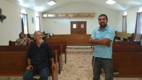 Rio Bravo Texas Community Church