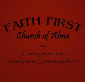Faith First Church of Alma