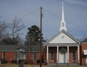 Brown's Chapel MBC, Clinton N.C. in Clinton,NC 28328-6819