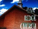 Oak Ridge Church of God in Union,MS 39365-9149