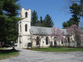 St. James' in Hyde Park,NY 12538
