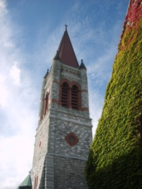 Trinity Church in Watertown,NY 13601