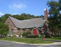Trinity Episcopal Church in Roslyn,NY 11576