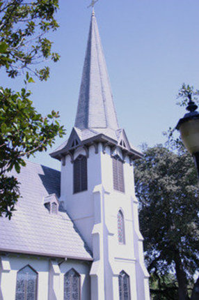 St. Paul's Episcopal Church in Waco,TX 76701