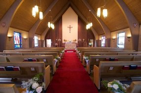 St. Andrew's Episcopal Church in Kenosha,WI 53143