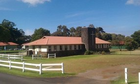 St. James' Episcopal Church in Kamuela,HI 96743