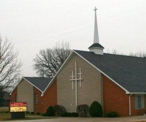 Lennon Wesleyan Church in Lennon,MI 48449