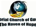 "Ellis Memorial Church of God in Christ - ""The Haven of Hope"""