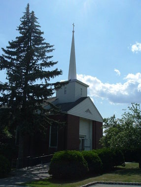 Trinity Covenant church in Livingston,NJ 07039