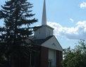 Trinity Covenant church in Livingston,NJ 07039