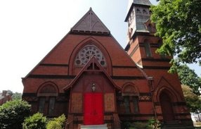 St. Michael's Episcopal Church in Naugatuck,CT 06770