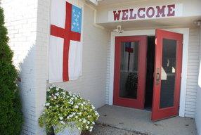 Holy Spirit Episcopal Church