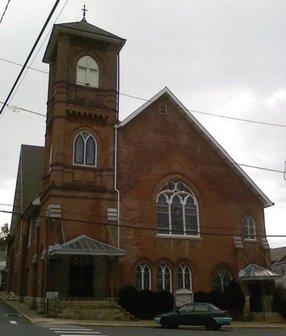 Trinity Evangelical Congregational Church
