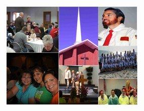 Freeman Heights Baptist Church