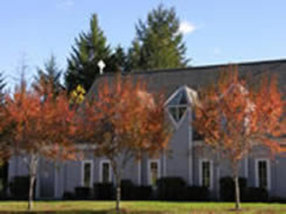 St. Hugh of Lincoln Episcopal Church in Allyn,WA 98524