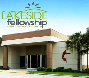 Lakeside Fellowship UMC in Sanford,FL 32771
