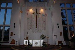 St Paul's
