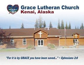 Grace Evangelical Lutheran Church in Kenai,AK 99611