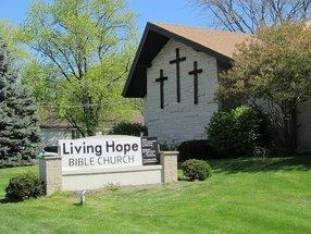Living Hope Bible Church
