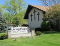 Living Hope Bible Church in ROSELLE,IL 60172