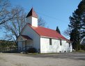 Chilhowee Primitive Baptist Church