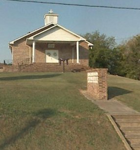 Edgewood Primitive Baptist Church in Maryville,TN 37801