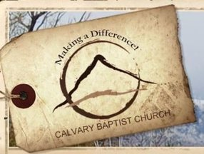 Calvary Baptist Church in Bishop,CA 93514