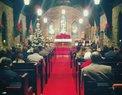 St. Paul's in Edneyville,NC 28727