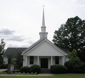 Redemptive Glory Church in Angier,NC 27501